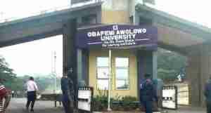 Obafemi Awolowo University Shuts Down For Alleged N1.8bn Tax Evasion